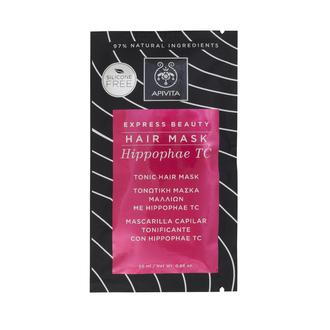 Apivita - Express Beauty - Τονωτική Μάσκα Μαλλιών με Hippophae TC 20ml