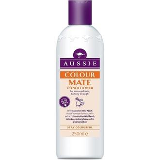 AUSSIE Colour Mate Conditioner Κρέμα για βαμμένα μαλλιά 250ml γυναικα   μαλλια   conditioners