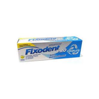 Fixodent Pro Fresh Στερεωτική Κρέμα για Τεχνητές Οδοντοστοιχίες.47gr προσωπικη υγιεινη   στοματικη υγιεινη   περιποιηση οδοντοστοιχιων