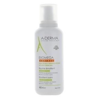 A-Derma Exomega Control Baume Emolliente Μαλακτικό Βάλσαμο για το Ατοπικό & πολύ γυναικα   σωμα   ατοπικη δερματιτιδα ξηροδερμια