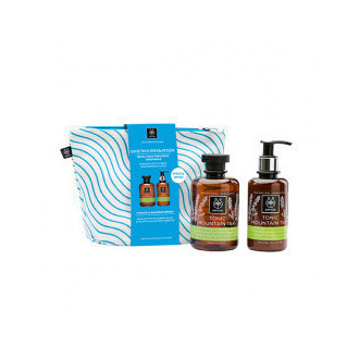 Apivita Limited Edition Σετ για τόνωση, αντιοξειδωτική προστασία και ενυδάτωση.  γυναικα   σωμα   ενυδατωση