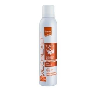 53320daf26 Pharmagoods Intermed Luxurious Sun Care Antioxidant Sunscreen Invisible  Spray SPF30 200ml