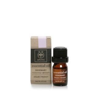 Apivita Essential Oil Δενδρολίβανο 5ml προσωπικη υγιεινη   αιθερια ελαια  ελαια