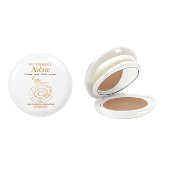 Avene Compact Sable SPF50 - 10g χειμωνασ   καλοκαιρι   αντιηλιακη προστασια   αντιηλιακα προσωπου