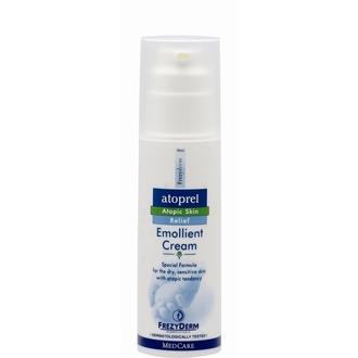 Frezyderm Atoprel Emollient Cream 150ml γυναικα   σωμα   ατοπικη δερματιτιδα ξηροδερμια