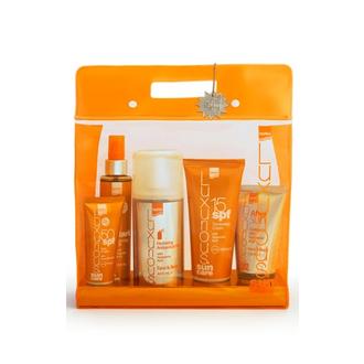 Luxurious Sun Care Medium Protection Pack προσφορεσ