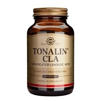 Solgar Tonalin CLA 60 softgels - Συμπλήρωμα διατροφής που Βοηθάει στη Μείωση του ενεργεια   διατροφη   θελω συμπληρωμα για    αδυνάτισμα   έλεγχος βάρους