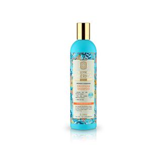 Natura Siberica - Oblepikha Shampoo για Εντατική Ενυδάτωση. Για κανονικά και ξηρ γυναικα   μαλλια   σαμπουαν   ξηρά αφυδατωμένα
